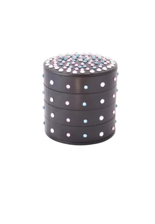 Sparkly Jewellery Box