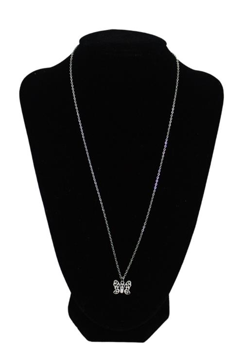 Stainless Steel Butterfly Chain
