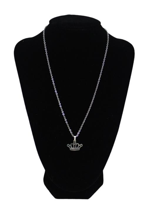 Stainless Steel Crown Chain
