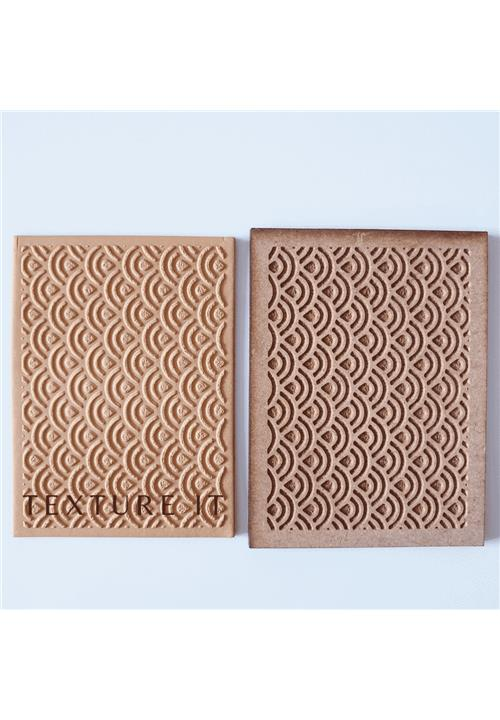 T-23 EMBOSSING TEXTURE