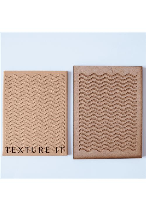 T-33 EMBOSSING TEXTURE