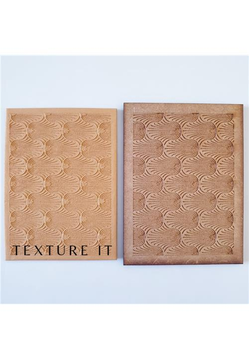 T-14 EMBOSSING TEXTURE
