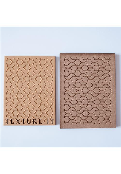 T-34 EMBOSSING TEXTURE