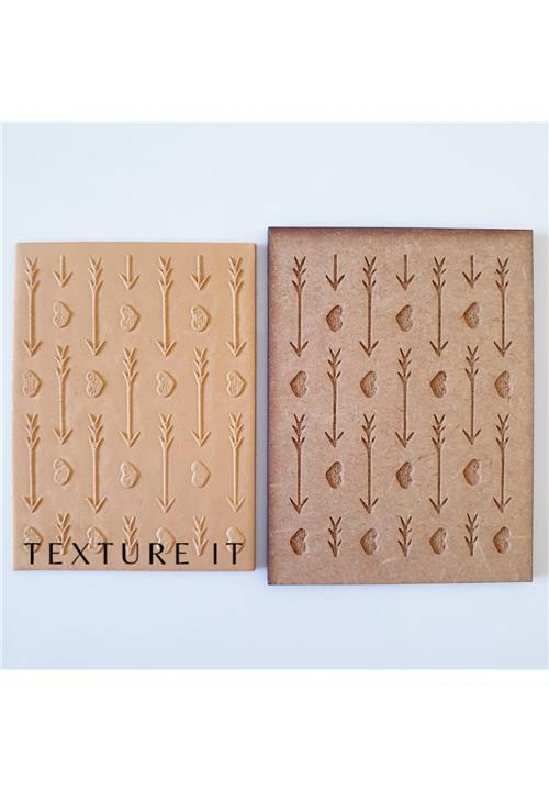 T-16 EMBOSSING TEXTURE