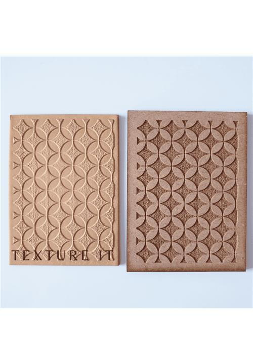 T-22 EMBOSSING TEXTURE