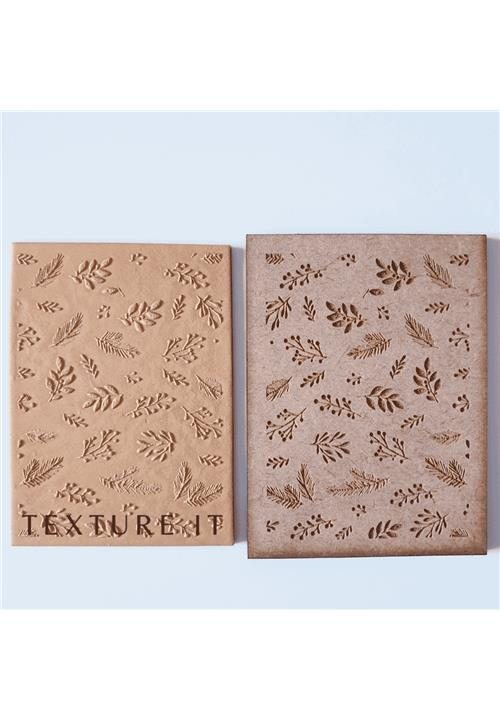 T-26 EMBOSSING TEXTURE