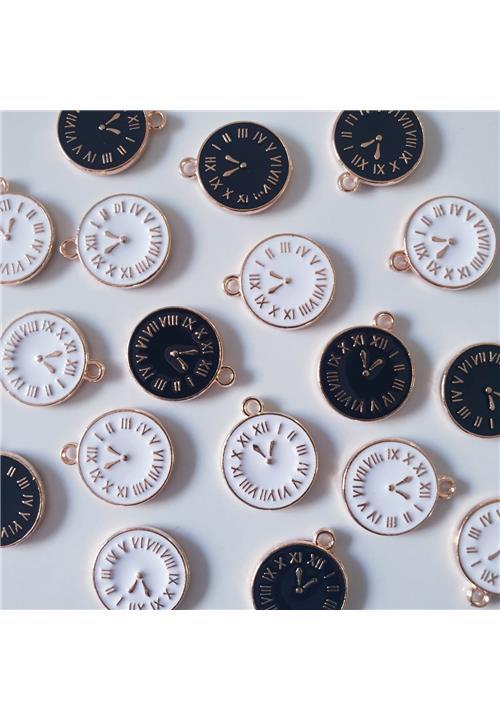 CLOCK FINDINGS - NICKEL FREE