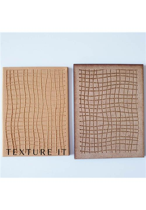 T-19 EMBOSSING TEXTURE