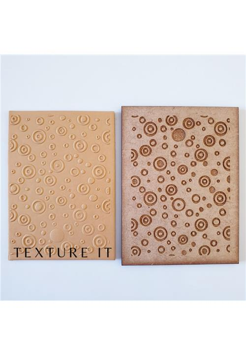 T-12 EMBOSSING TEXTURE