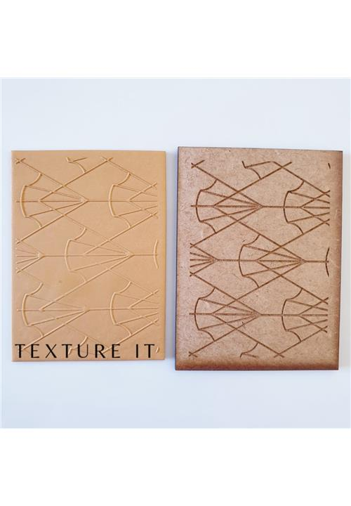 T-09 EMBOSSING TEXTURE