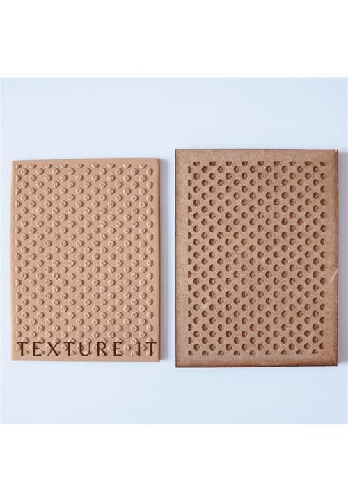 T-29 EMBOSSING TEXTURE