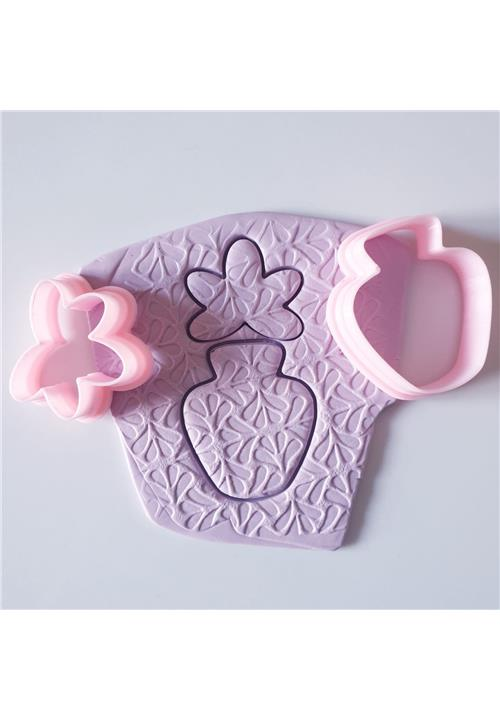 POLYMER CLAY CUTTER COMBO 8
