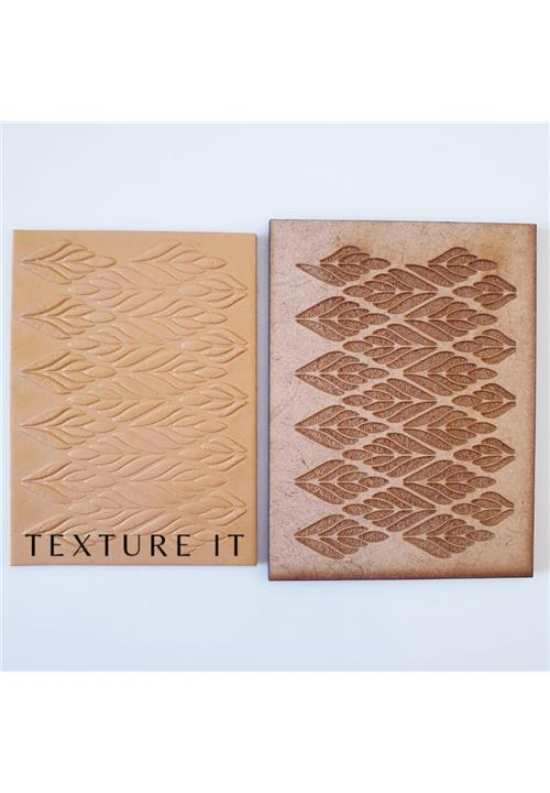 T-13 EMBOSSING TEXTURE