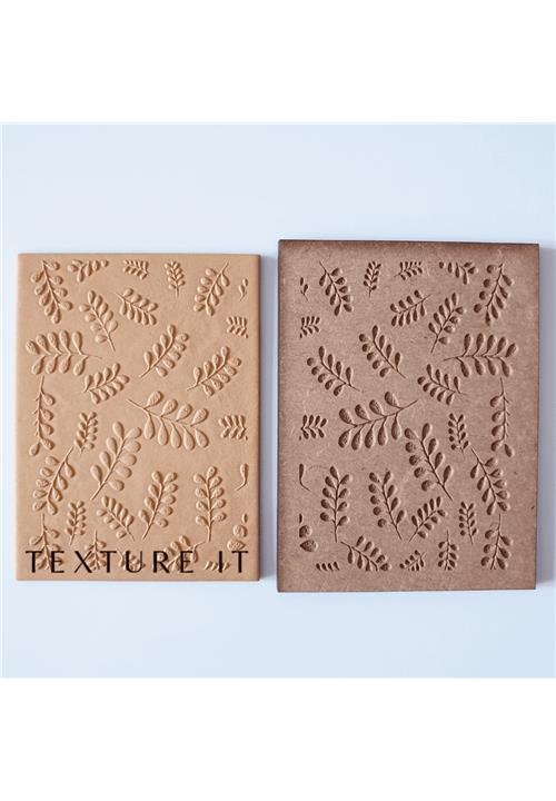 T-21 EMBOSSING TEXTURE