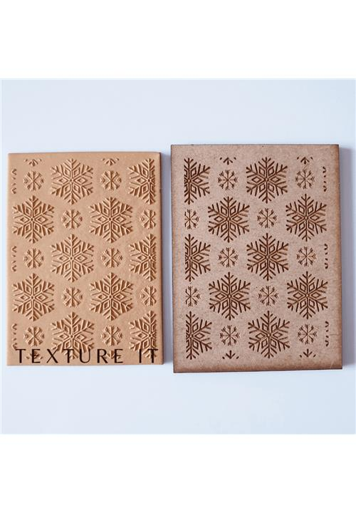 T-27 EMBOSSING TEXTURE