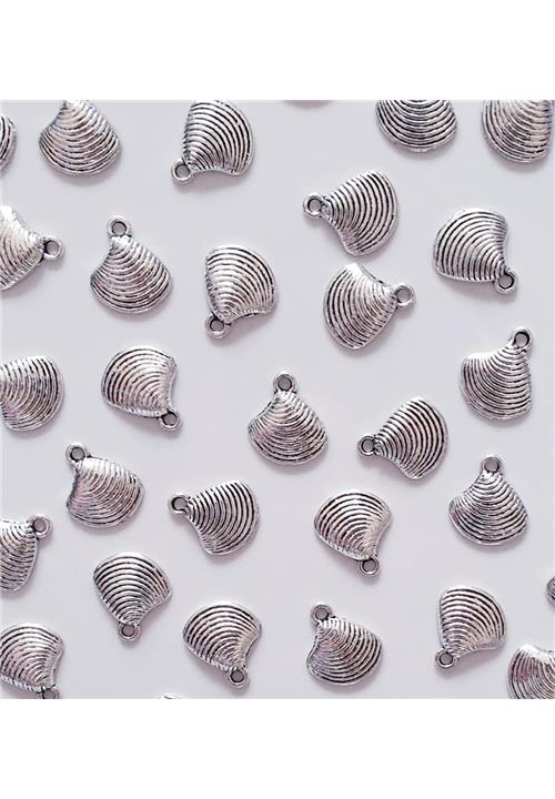 SILVER SHELL FINDINGS
