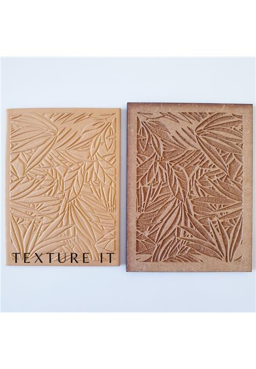 T-18 EMBOSSING TEXTURE