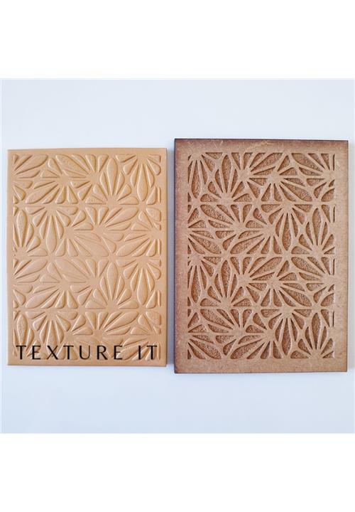 T-15 EMBOSSING TEXTURE